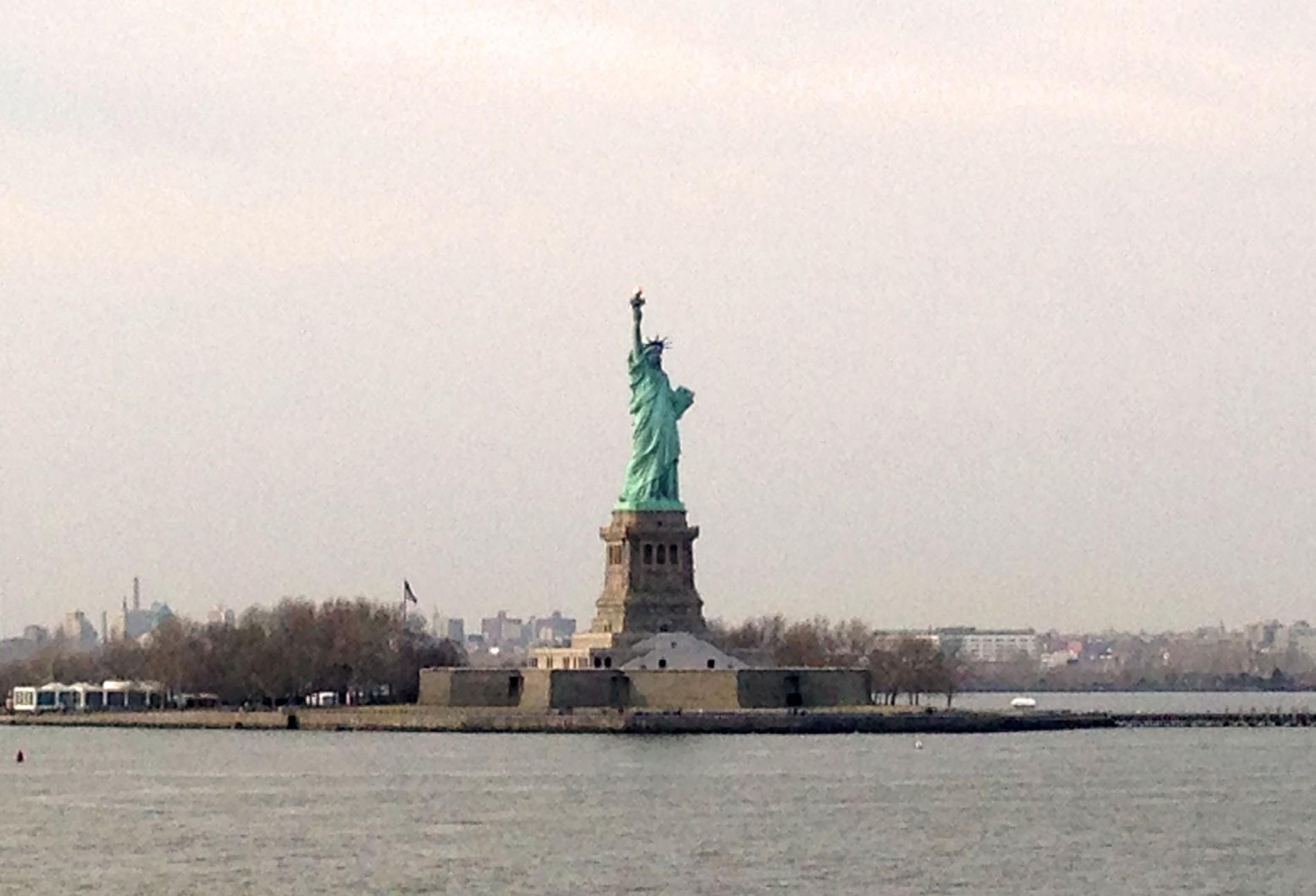 Freiheitsstatue-von-New-York