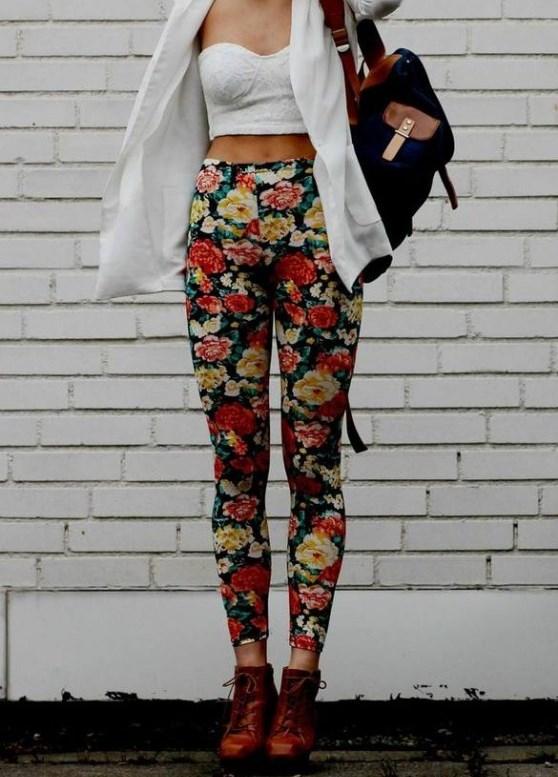 fashion leggings-f35536