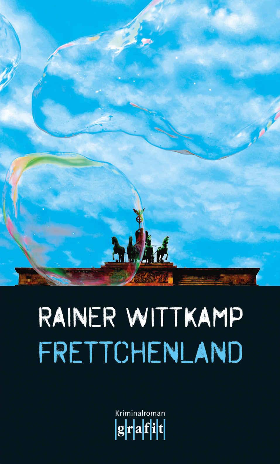 frettchenland-rainer Wittkamp-thriller