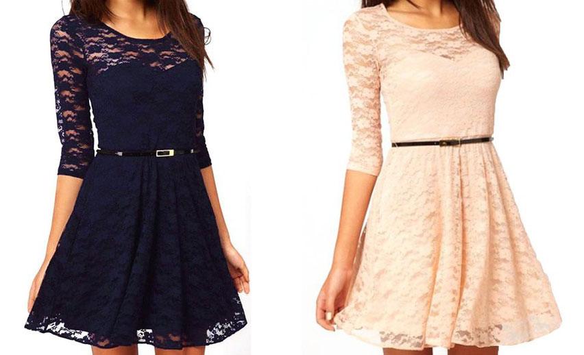 kurzes-spitzenkleid-für-damen-in-verschiedenen-farben