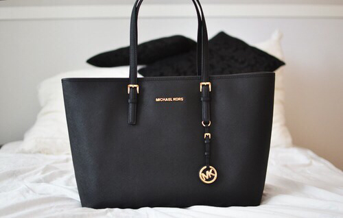 Michael Kors Tasche Pretty Little Page