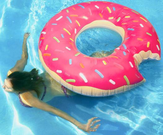 donut_schwimmreifen